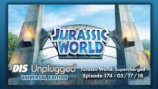 Download Jurassic World: Supercharged | Universal Edition | 05/17/18 Video