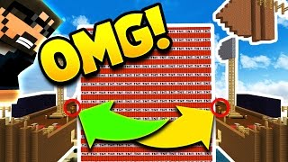 Download THE MOST INSANE TNT KILL EVER!! MINECRAFT MODDED TNT WARS Video
