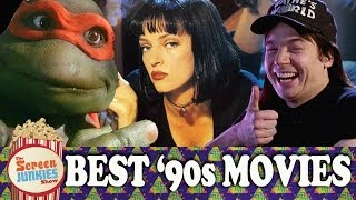 Download Best '90s Movies Video