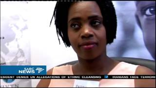 Download WHO's new guidelines on HIV self-testing: Dr Busisiwe Msimang Video