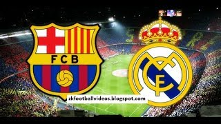 Download Real Madrid vs Real Betis Video