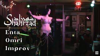 Download Shahrzad Enta Omri Improvisation Video