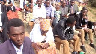 Download Amateraniro Rusange yabereye Kigeme Video