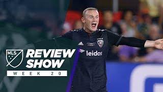Download Welcome to MLS, Wayne Rooney | Week 20 Video