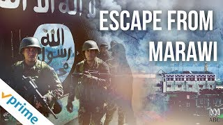 Download Escape From Marawi | Trailer | Available Now Video