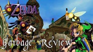 Download A Ridiculous Recap/Review Of The Legend Zelda Majoras Mask Video
