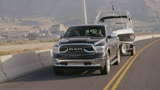 Download Durability | Owner Story | Ram Trucks Video