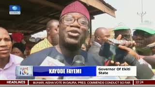 Download Elections: State Governors Speak On Conduct Of Polls Video