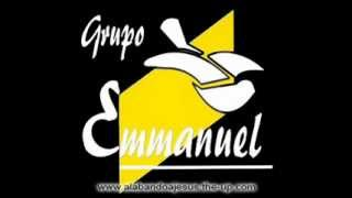 Download Grupo Emanuel Santo Santo Video