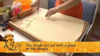 Download Pirohy - typické slovenské jedlo (recept) Video