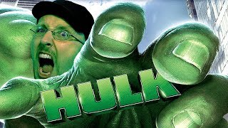 Download Hulk (2003) - Nostalgia Critic Video