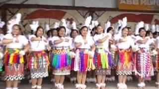 Download LAKALAKA 'A E KOLISI 'OTAHUHU 2012PUNAKE MILIKA PUSIAKI Video