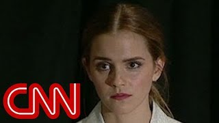 Download Emma Watson to United Nations: I'm a feminist Video