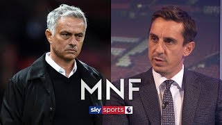 Download Does Gary Neville think Man United should sack Jose Mourinho?! | MNF Video