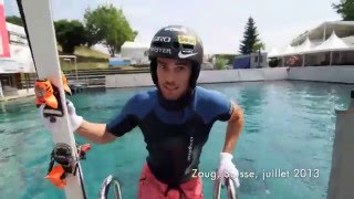 Download Kevin Rolland Destination Sotchi - Extrait n9 - waterjump Video