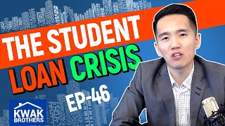 Download Ep 46 - The Student Loan Crisis Video