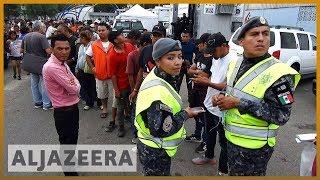 Download 🇲🇽Tijuana: Migrant caravan swells as US judge blocks Trump's order | Al Jazeera English Video