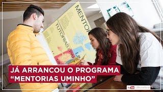 Download Apresentação Programa ″Mentorias UMinho″ Video