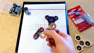 Download DIY Putty Fidget Spinner Tutorial Video