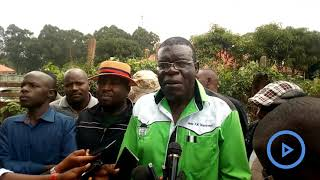 Download We are done with Raila Odinga, says Ford Kenya MP Video