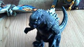 Download Godzilla's Craptastic Adventures! Episode 15: Guess Who's Coming to the Holiday Feast!? Video