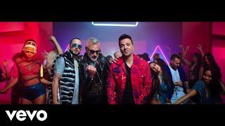 Download Gianluca Vacchi, Luis Fonsi - Sigamos Bailando ft. Yandel Video