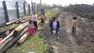 Download Цыгане зашли на огонек к чеченцам Video