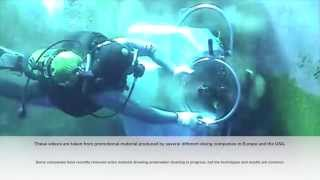 Download underwater hull cleaning Video