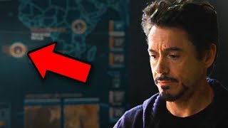 Download MCU TOP 12 Unresolved Mysteries! What Endgame & Far From Home Left Unexplained! Video