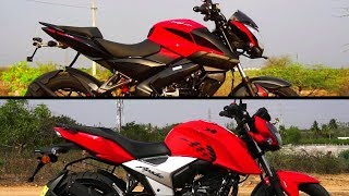 2018 TVS Apache RTR 160 4V Ride Review By Gaurav Yadav Free