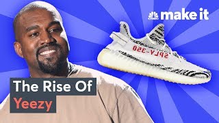 Download How Kanye West Built Yeezy Video