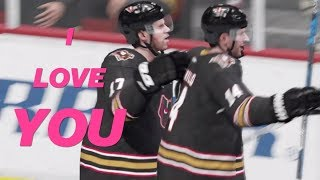 Download Best EASHL Duo In The Game! | NHL 18 Video
