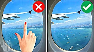 Download 10 Things You Should NEVER Do On An Airplane Video
