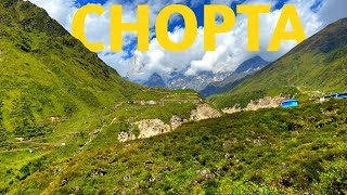 Download Best Place to visit in India || Chopta-Tungnath || Mini Switzerland Video