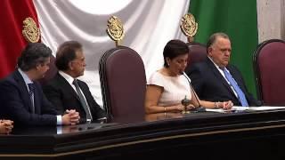 Download Toma de Protesta del Gobernador Miguel Ángel Yunes Linares Video