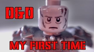Download This is Dorf - A D&D LEGO Story Video