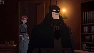 Download Batman discovers who Jack the Ripper | Batman: Gotham by Gaslight Video