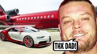 Download 7 Things Corey Inherited From The Old Man (Pawn Stars) Video