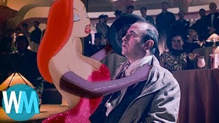 Download Top 10 Movies That Brilliantly Mixed Live Action and Animation Video