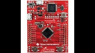 Download Displaying the temperature of the Temperature sensor built in Tiva MicroController on LCD Video