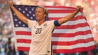 Download A Tribute to Abby Wambach Video