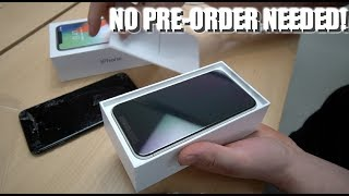 Download I GOT THE LAST IPHONE X IN FLORIDA! Video