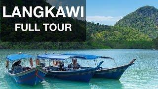 Download LANGKAWI - FULL TRIP - Heaven In MALAYSIA. Video