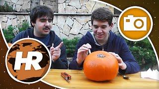Download NEM TÖKÖLÜNK | Heti Rozmár #26 (Halloween) Video