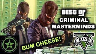Download The Very Best of GTA V - Criminal Masterminds | Achievement Hunter | AH Video