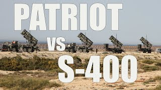 Download The SAM War - Global Arms Trade, Patriot vs S-400 Video