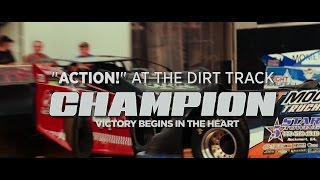 Download Champion: Action At The Dirt Track Video