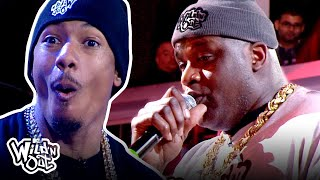 Download 11 Athletes Who Destroyed the Stage ft. Shaq, Sasha Banks, & More | Ranked: Wild 'N Out Video