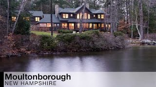 Download Video of 117 Hauser Estates   Moultonborough, New Hampshire waterfront real estate & homes Video