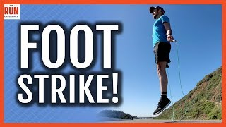 Download Proper Running Footstrike - Now With A Jump Rope Video
